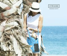 Enyoying the last days of summer! 🌞🌞 Happy #weekend #Cyriano