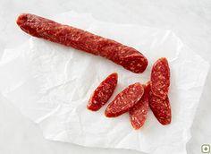 La Quercia Spicy Borsellino Salami