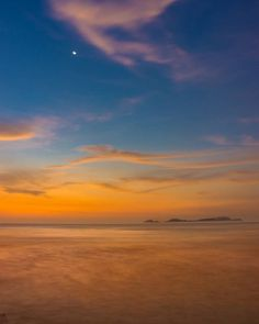 Reposting @anthoncauper: Distant is the moon watching my path, yet far I am not unseen #photography #landscape #seascape #sunset #nightfall #clouds #moon #blue #orange #sea #waves #travel #wanderlust #wander #love #summer #globetrotter #world #aroundtheworld #journey #sonyalpha #featureshoot #solitude #art #peru #miraflores #island
