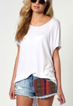 t shirt z oversize - Szukaj w Google