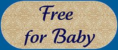 100% Free Baby Stuff!