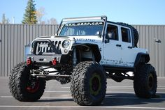 It's A Jeep Thing: Photo