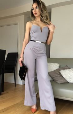 e70a7115d2a20 65 Best JumpSuit Addicts images in 2019