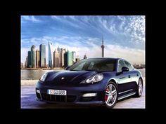 Four Play - Porsche Panamera