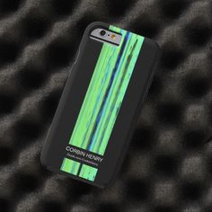 Urban Rain Mens Iphone 6 Case by Corbin Henry, PLUS other customizable gifts!