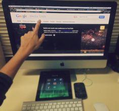 Google lanza sitio para explicar a los medios cómo funcionan sus herramientas y servicios