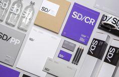 SD Stationery, 2014.