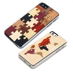 'CRABED' iPhone 5/5s Case
