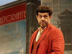 """Teatro Passione: """"Servo per due"""": Favino tra Goldoni, Fellini e gli..."""