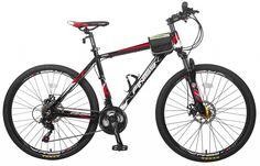 Merax Mountain Bike 2, best mountain bikes under 500,