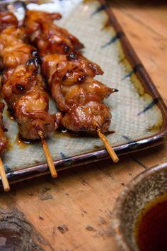 Robata -yakitory Restaurante Japonés Barcelona