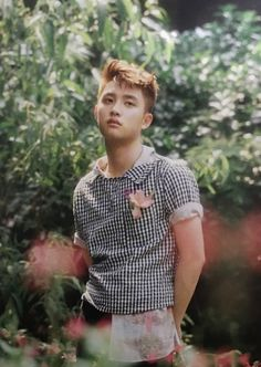 [SCAN] D.O. For #EXO #THEWAR #KOKOBOP Album Contents