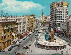 Alexandria, Alramal station