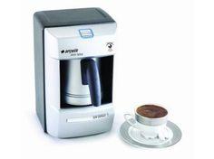 Arçelik K-3200 Mini Telve Kahve Makinası