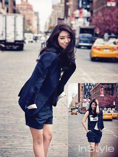 Park Shin Hye - Soompi France