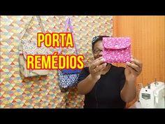 DIY/Como Fazer Passo a Passo Porta Remédios - YouTube