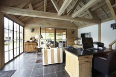 Cottage schuur en paardestal | Bogarden
