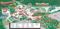 Waldameer Park - Erie, PA