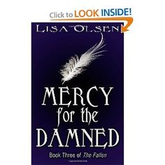 """""""You'd think having an angel come to visit you would be a good thing. So why did I feel like everything was about to get ten times worse as one knelt before me?"""" Mercy's saga continues with Mercy for the Damned, Book III of The Fallen. When a new prophecy predicts a great evil if a fallen angel is allowed to remain in Midian, Mercy will move heaven and earth to free Adam from his deal with Raum. The trouble is, it's far easier to get into Midian than it is to get out, and Adam is perfectly…"""