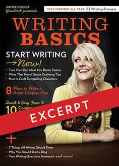 Claim This FREE Download: How to Write a Novel (The Perfect Chapter One)