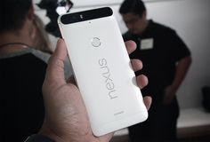 ソフトバンク版Nexus 6P は11月6日発売、税込7万8720円。購入者全員にNexus Playerプレゼント - Engadget Japanese