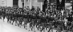 Image result for womens land army