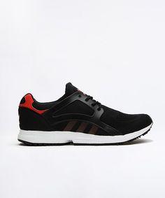 adidas Originals Racer Lite EM: Black/Red