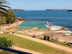 Fairlight Harbour Pool Sydney, Golf Courses, Australia, Spaces