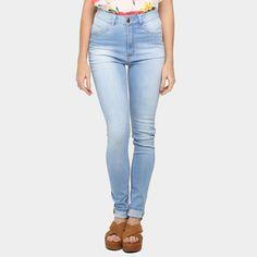 Compre Calça Bana Bana Skinny Com Bolso Jeans na Zattini a nova loja de moda online da Netshoes. Encontre Sapatos, Sandálias, Bolsas e Acessórios. Clique e Confira!