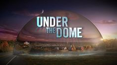 Stephen King wants Netflix to remake Under the Dome - I hope they do because it's one of King's best sci-fi novels to date. Movie Hall, Stephen King Novels, Amblin Entertainment, Second Season, Hollywood Life, Tv Guide, Filming Locations, Favorite Tv Shows, Movies And Tv Shows