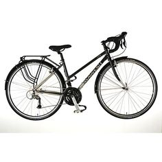 Galaxy Cromo Ladies - Dawes Cycles Touring Tandem and Sportif bikes