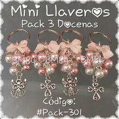 a8fb9b1e2820 Pack-3 Docenas De Mini Llaveros Bautizó Y Primera Comunión -   789.00