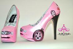 studio jellyfish | Studio Jellyfish Shoes..Zapatos y Bolsos personalizados