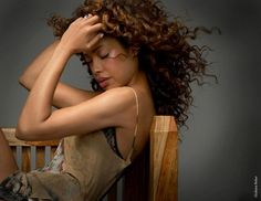 Gina Torres Is A Talented Thespian That Has Millions Of Fans Around the world...