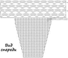 Ideas para el hogar: Bikini en crochet