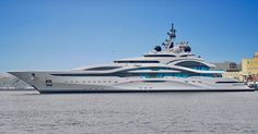 New photos of 123m Project Jupiter available