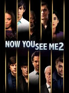 Artist : Mark Ruffalo, Woody Harrelson, Jesse Eisenberg, Lizzy Caplan, Dave Franco As : Dylan Rhodes, Merritt McKinney, J. Daniel Atlas, Lula, Jack Wilder Title : Watch Now You See Me 2 Online Free Torrent Release date : 2016-06-03 Movie Code : 3110958 Duration : 115 Category : Action, Comedy, Thriller
