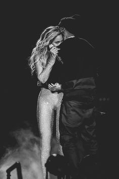 Awe.....Love The Mrs. Carter Show World Tour London 2014 Photo Credit: Yosra El- Essawy