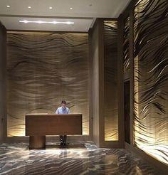 Yabu雅布大师设计-2016新杭州柏悦酒店现代奢华高清实景照片