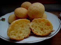 come-se: Pão de queijo da Ilza. Ou o verdadeiro pão de quei...