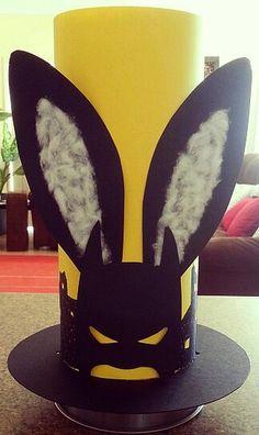 Batman Easter Hat  —   (417x700)