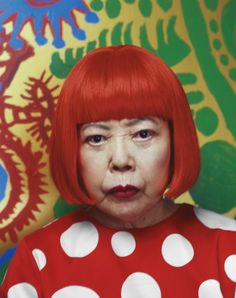 Photos: Talented Female Artists at Every Age-Wmag