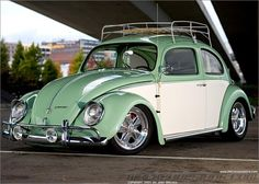 when you see Porsche wheels on a VW... - Page 2 - Pelican Parts Technical BBS