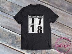 Tricou personalizat – Varstometru