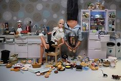 The Darker Side of Barbie and Ken's Marriage