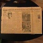 1932 ***World Series*** Yankees vs Cubs - 1932, Cubs, series, World, Yankees