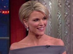 megyn kelly hair - Google Search More