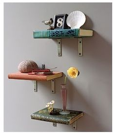 101 Ideas to Reuse, Recycle and Repurpose Household Goods