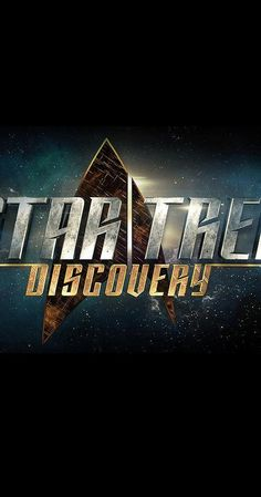The new Star Trek series has a name! At Comic-Con, CBS announced the upcoming show will be called Star Trek: Discovery. Watch a teaser here: Star Trek Tv Series, Star Trek Show, New Star Trek, Star Wars, Star Trek Beyond, Discovery 2017, Uss Discovery, Sonequa Martin Green, Simon Pegg