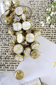 Christening Party Favors, Baptism Favors, Baby Shower Party Favors, Christening Centerpieces, Communion Centerpieces, Shower Centerpieces, Communion Decorations, Baby Shower Balloon Decorations, Boy Baptism Decorations